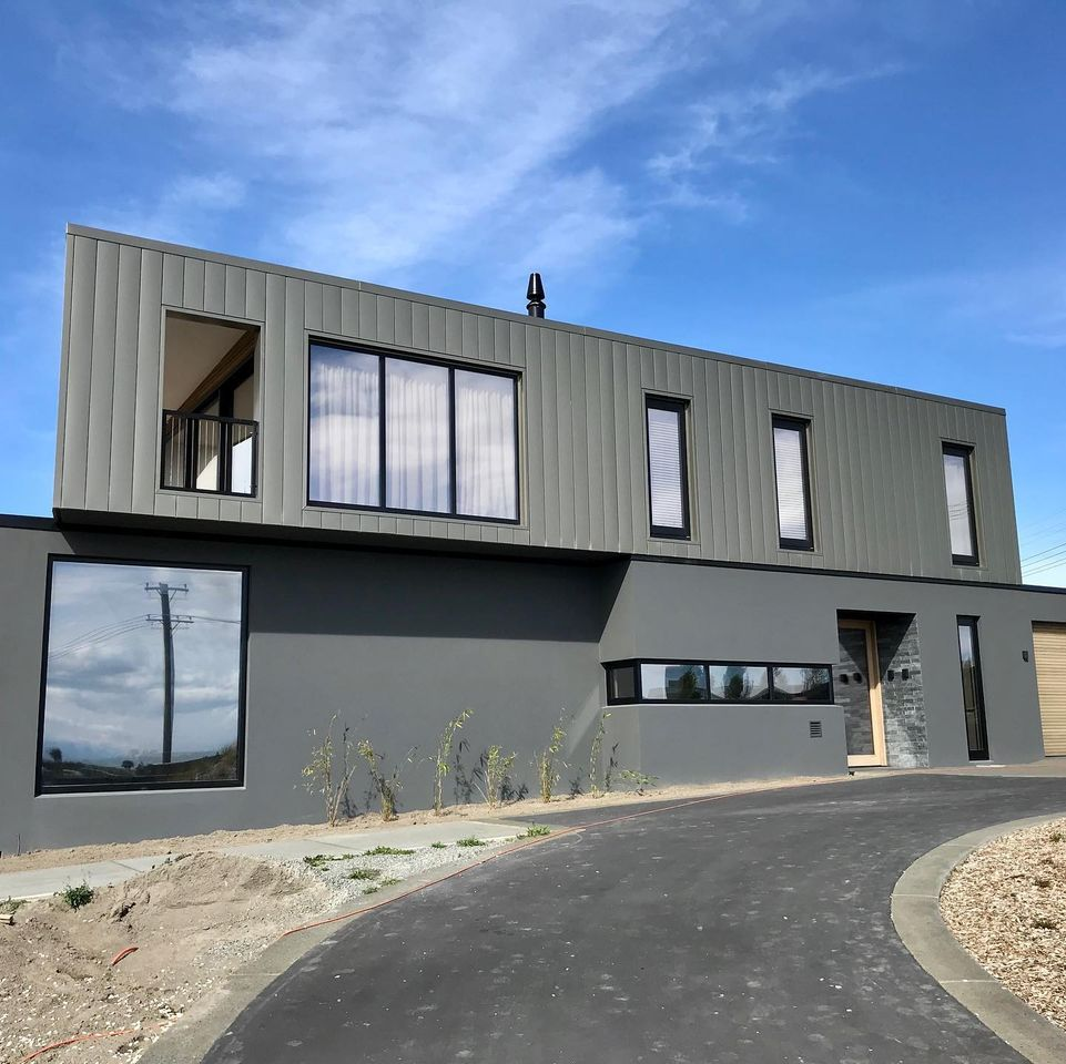 Exterior plaster repair Christchurch and Canterbury and New Zealand